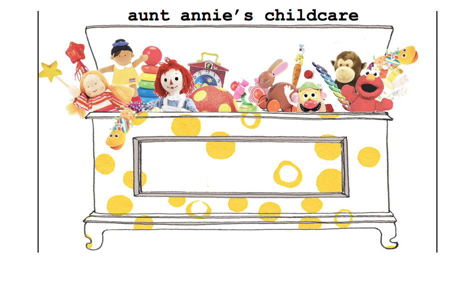 Aunt Annie&#39;s Childcare