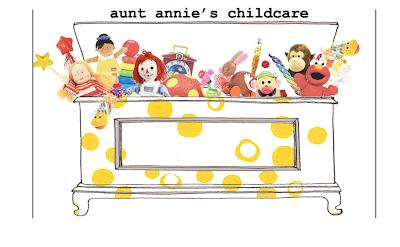 Aunt Annie's Childcare