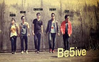 Be5ive - Magic