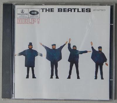 Beatles - Help ! (1987 Release)