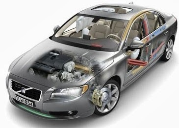 Profesionali Volvo patikra prieš pirkima Kaune ir Vilniuje