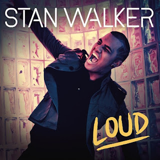 Stan Walker - Loud Lyrics
