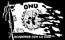 ¡NO al Nuevo Orden Mundial!