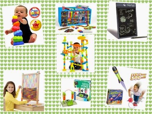 Brinquedos diferentes   Comprar no Exterior