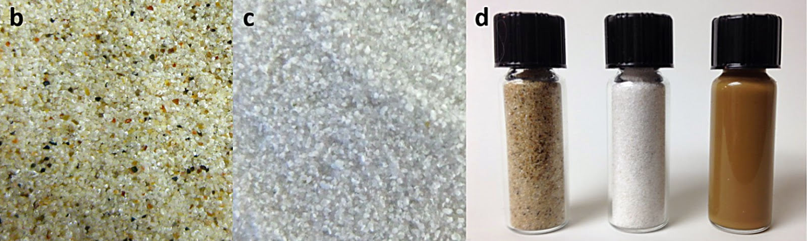 sand to pure nano-silicon