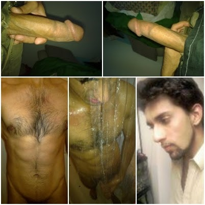nude pakistani men