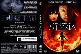 A MALDIÇÃO DE STYRIA (2014)