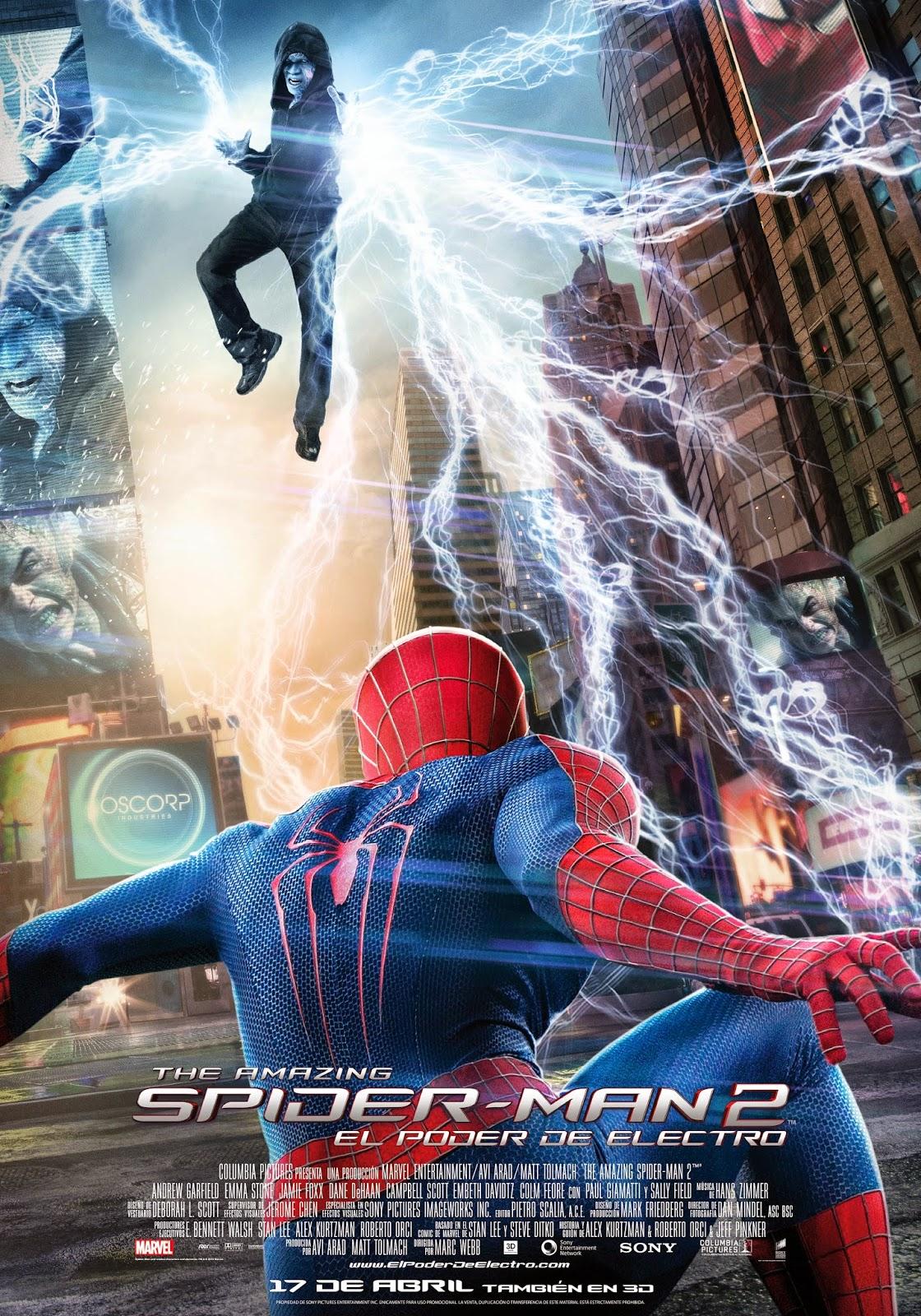 que-duro-ser-spiderman-parker-gwen-duende