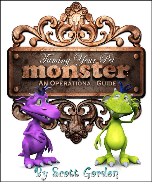 Taming Your Pet Monster: An Instructional Guide