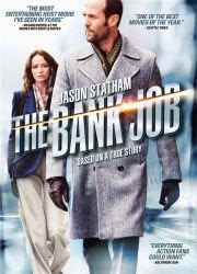 El robo del siglo (The Bank Job)