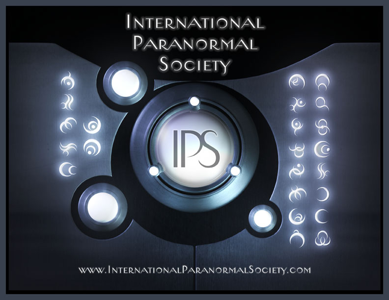 International Paranormal Society