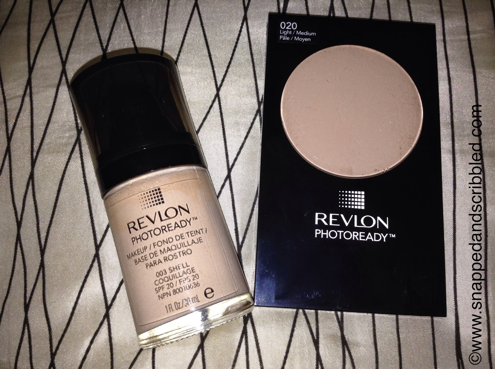 Great Deal at Watsons: Revlon PhotoReady