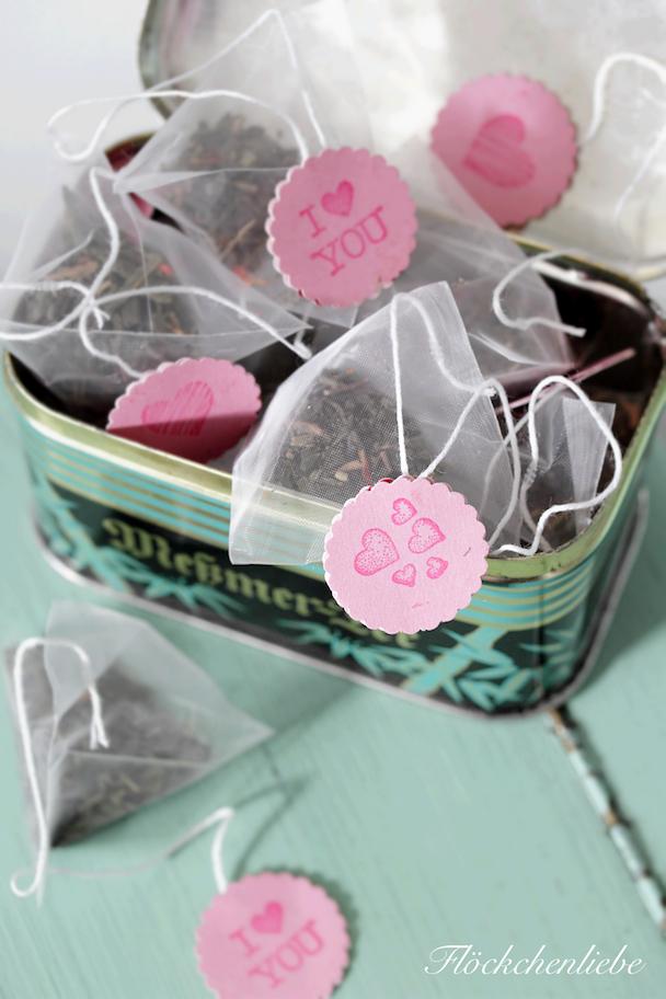 Schenkt Ihr Euren Liebsten Auch Eine Kleinigkeit Zum Valentinstag?