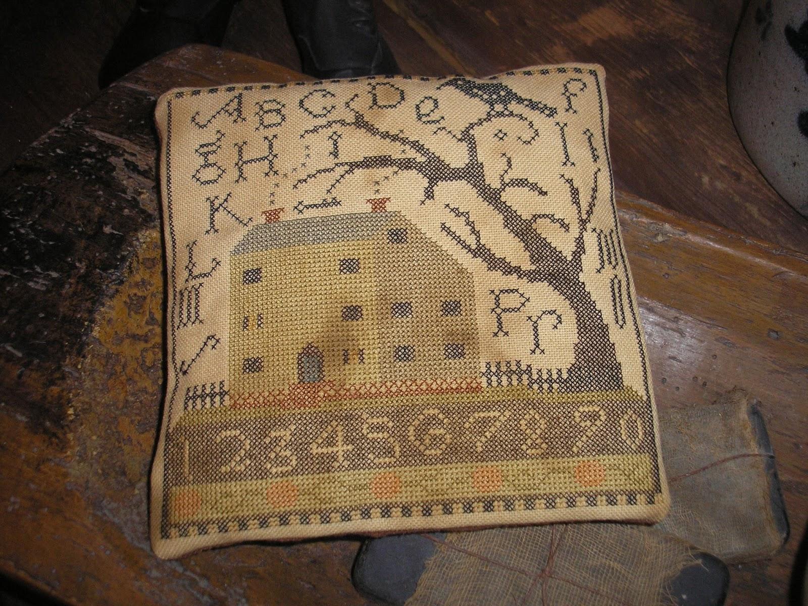 Taylors Farmhouse Attic New Autumn Offerings