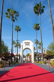 Universal Studios Hollywood (Best Honeymoon Destinations In USA) 8