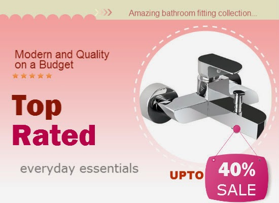 Bathroom Fittings Online