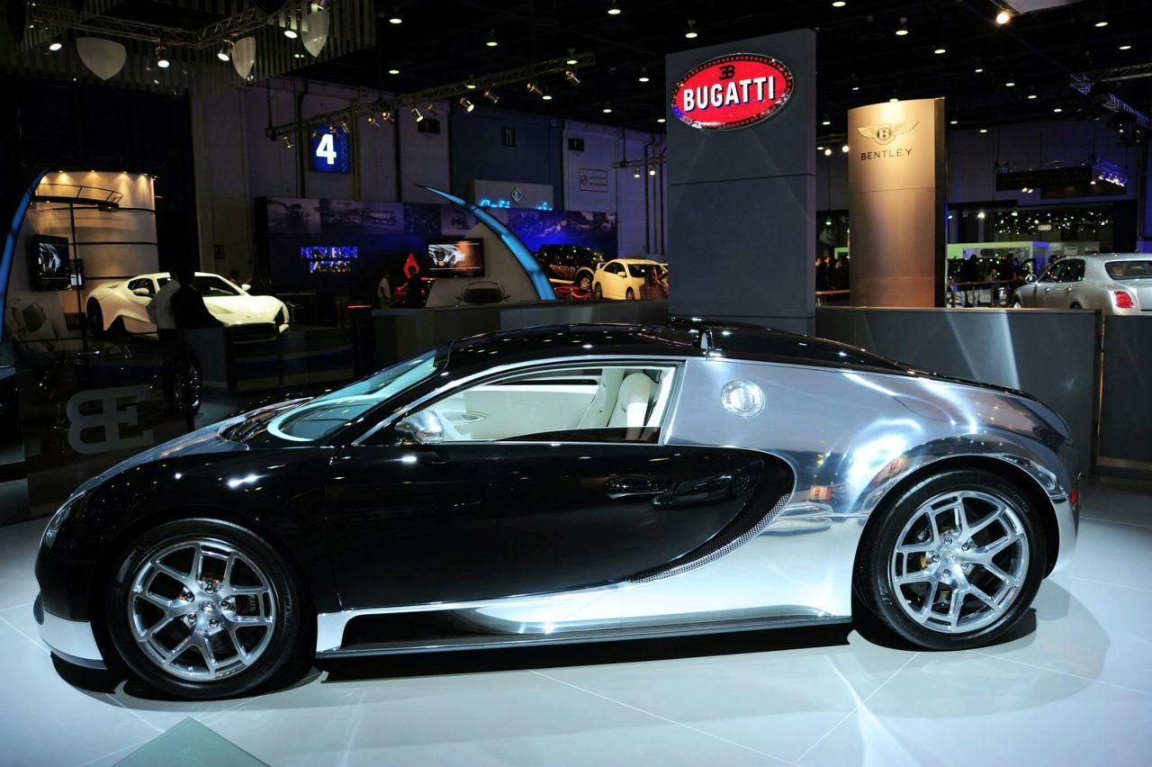 2010 bugatti veyron nocturne special edition. Black Bedroom Furniture Sets. Home Design Ideas