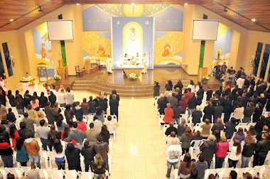 Comunidade São Roque Campo Largo PR