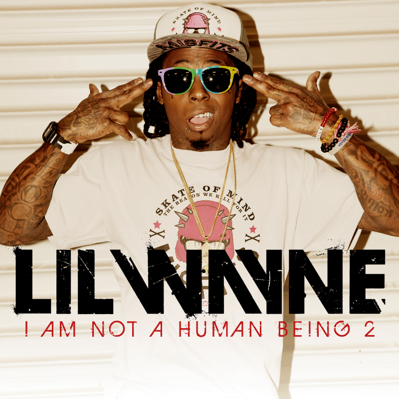 Iam A Rider Mp3 Downlod: I Am Not A Human Being II Album
