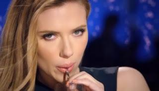 Scarlett Johansson et sa pub pour Sodastream se retrouvent au coeur d'une polémique