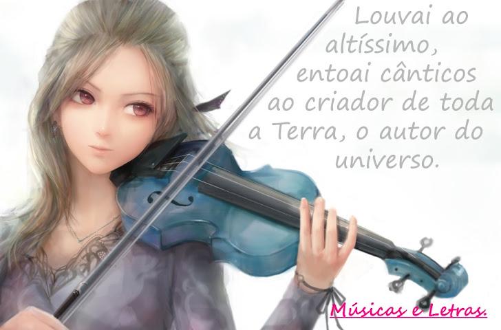 Musicas e Letras
