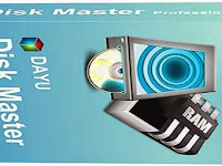 DAYU Disk Master Professional 2.6