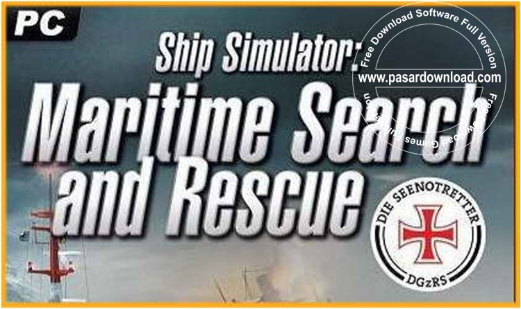 Download Game Ship Simulator Maritime Search and Rescue for PC