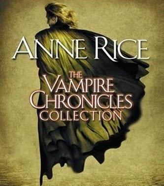Reto Crónicas vampíricas
