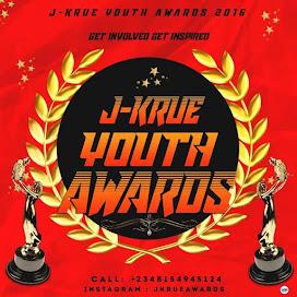 road to j-krue youth awards