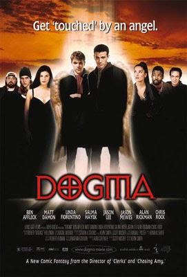 Dogma movie poster