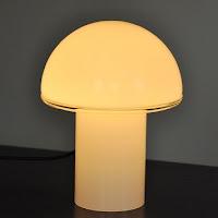 Artemide lamps design