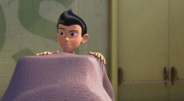 Meet the Robinsons DVDRip Español Latino