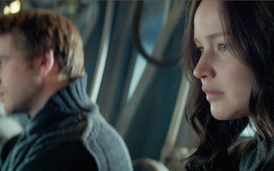 The Hunger Games Mockingjay Part 1 Images Jennifer Lawrence