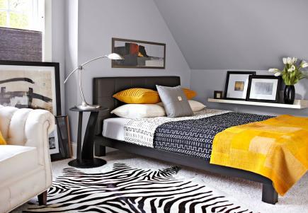Muebles y Decoración de Interiores: Modelos de camas muy hermosas