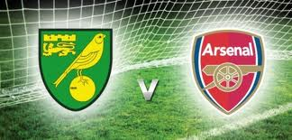 Prediksi Pertandingan Arsenal vs Norwich City 5 Mei 2012
