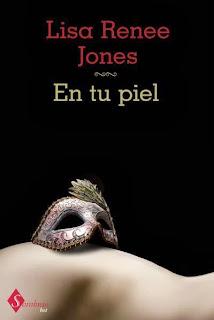 NOVELA ERÓTICA - En tu pie (Inside Out #1)  Lisa Renee Jones [Sombras, 3 Febrero 2014]  Erótica | Mayores de 18 años | Edición papel  PORTADA