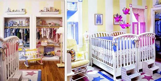 غرف نوم اطفال ولد وبنت • صحيفة وطني الحبيب الإلكترونية