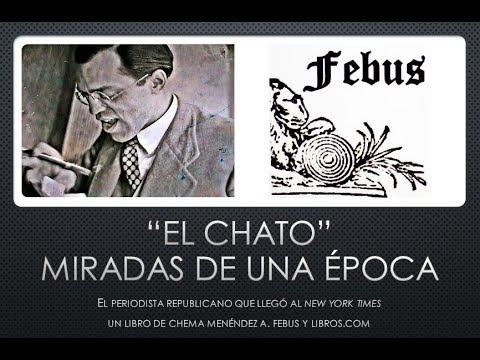 """""""El Chato"""", miradas de una época, ya a la venta"""