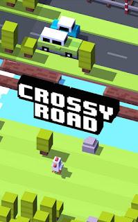 Crossy Road v1.3.0 [MOD] - andromodx