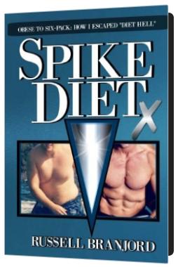 SPIKE DIET X