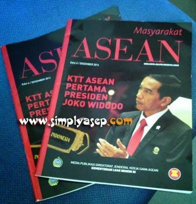 Majalah ASEAN