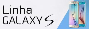 Tudo sobre a linha Galaxy S