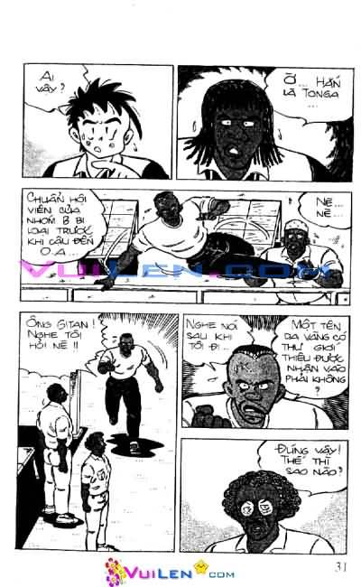 Jindodinho - Đường Dẫn Đến Khung Thành III  Tập 47 page 31 Congtruyen24h