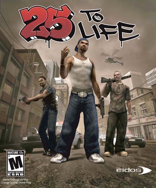 25 To Life Para PC