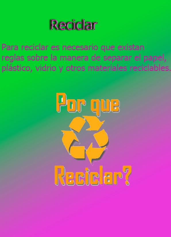 Como cuidar el medio ambiente las 5 rs - Como humidificar el ambiente ...