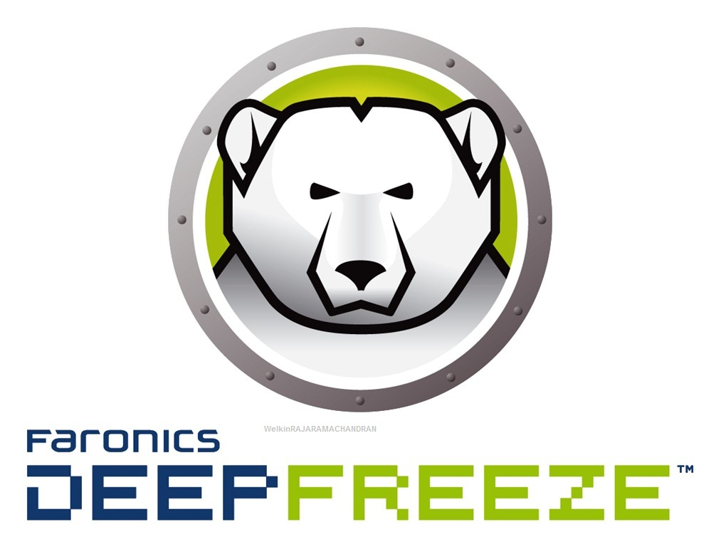 telecharger deep freeze gratuit pour windows xp