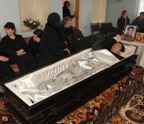 Cory Monteith Death Coffin Www Pixshark Com Images