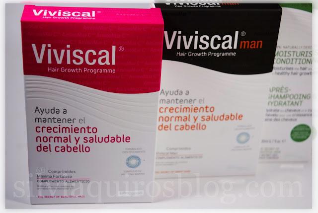 ¿La nutricosmética es eficaz también para el cabello? Silvia Quiros SQ Beauty