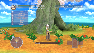 Download Game Harvest Moon Rune Factory Untuk Pc