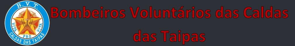 Bombeiros Voluntários das Caldas das Taipas